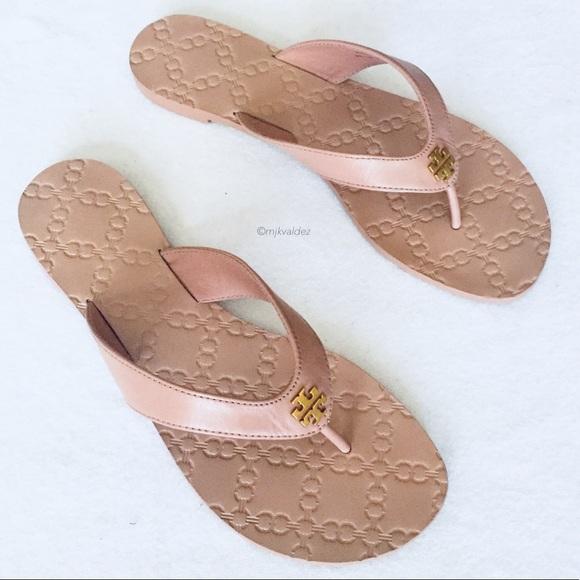 edb37876e932 NIB✨Tory Burch Monroe Sandals